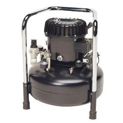 Compressor silencios 37 l / min.