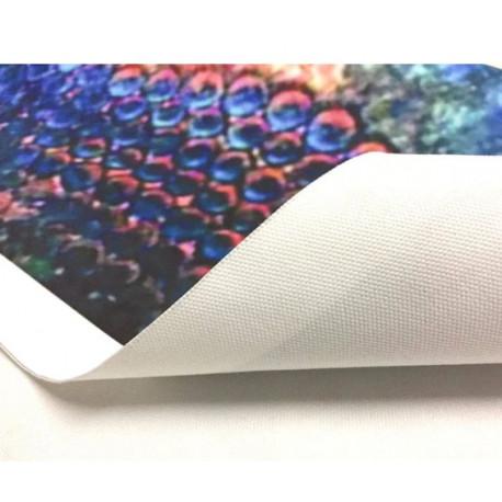 Lienzo textil 230 grm.