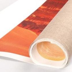 Llenç textil 370 grm de coto