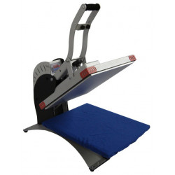 Plancha base inchable semiautomatica Sefa Air Clam