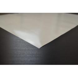 Papel para acabado brillo antiadherente