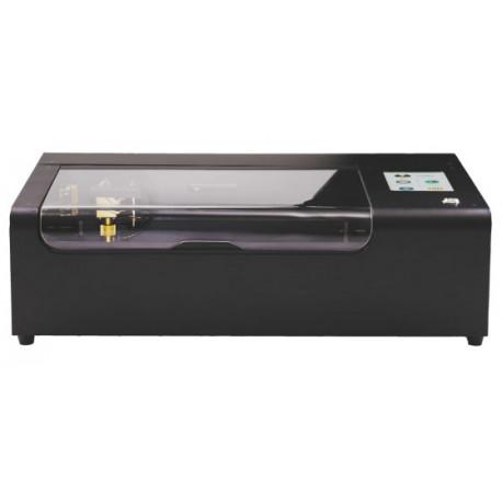 Grabadora y cortadora laser 20x30 cm