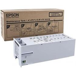 Diposit tinta residual Epson 4000/7600/9900/7900/7890