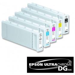 Tinta Epson SC-F2100 / SC-F2000 600ml