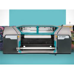 Roland ZT-1900 de alta produccion y alta precision