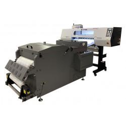 Sistema directo a film DTF 61cm