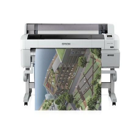 Impresora Epson SC-T3200 / T5200 / T7200