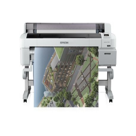 Impressora Epson SC-T3200 / T5200 / T7200