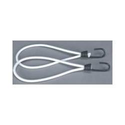 Cordon elastico con gancho
