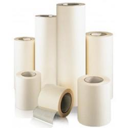 Transportador de papel para vinilo de rotulación.
