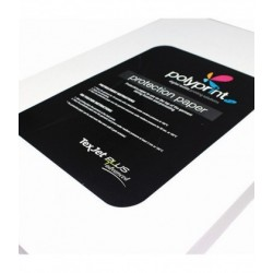 Paper protector 40 x 60 Polyprint