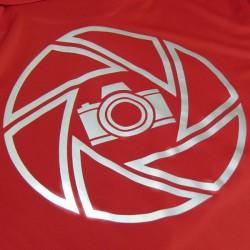 Vinilo textil reflectante Extrareflex. Ancho 50 cm.