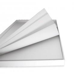 Paper matizant antiadherent