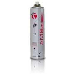 Spray adhesivo para textil.