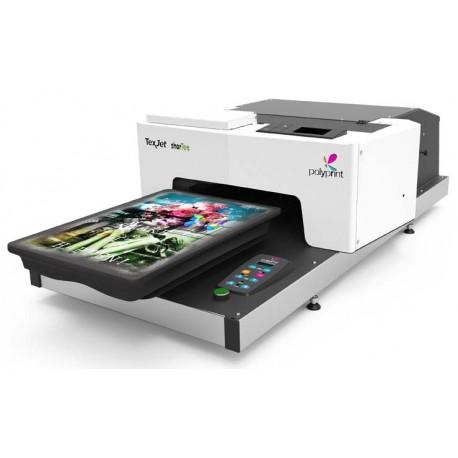 Polyprint TextJet Plus 34x52 cm.