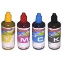 Tinta sublimacio ampolla 100 ml.