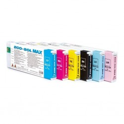 Tinta Roland ECO-SOL MAX 220 ml.