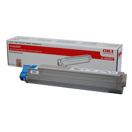 Toner OKI Pro 9420wt