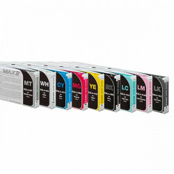 Tinta Roland ECO-SOL MAX 2 440 ml.
