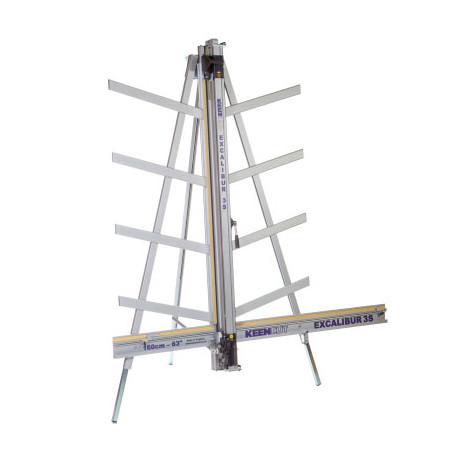 Cortadora Keencut Excalibur 160 cm