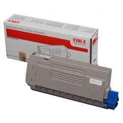 Toner OKI C711WT