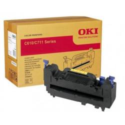 Unidad de fusion OKI Pro7411WT y C711WT